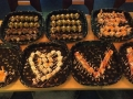 Event Sushi Sets (Should have used better camera)
